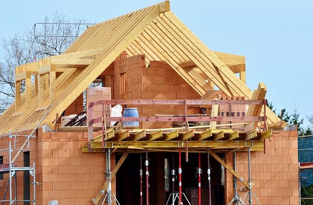 Koszt budowy domu stan surowy