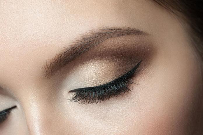 Jak dobrać makijaż do koloru oczu
