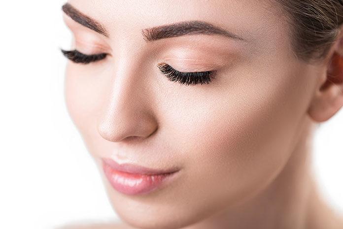 Trwały makijaż i naturalnie wyglądająca skóra dzięki podkładowi True Match