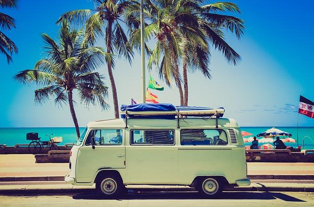 Turystyka dla spełnienia marzeń