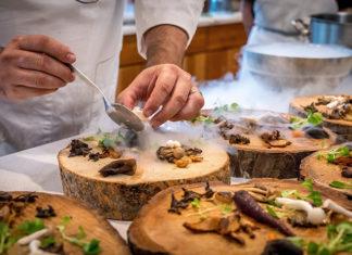 Jesienne owoce lasu, czyli krótki poradnik o tym, jak przyrządzać i kiedy zbierać grzyby
