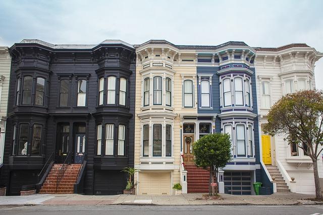 Bezproblemowe kupowanie mieszkania