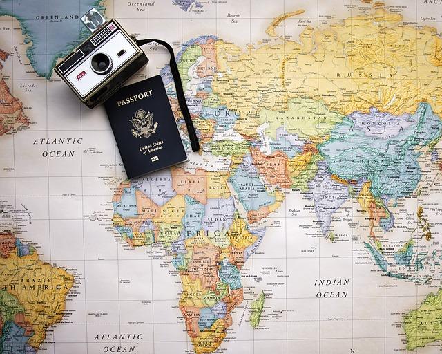 Najlepsze miejsca do niezwykłych podróży