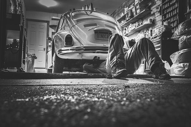 Czy warto brać auto w leasing?