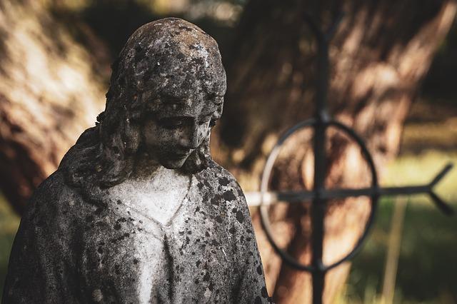 Co zrobić w przypadku śmierci bliskiego?