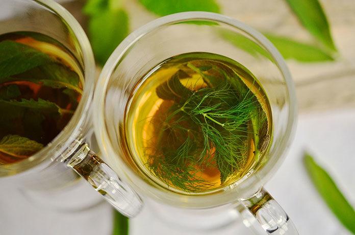 Czy można odchudzać się z wykorzystaniem zielonej herbaty