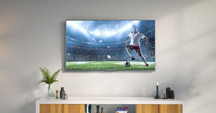Poświąteczne przeceny – jaki telewizor wybrać