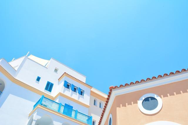 Mieszkanie pełne pozytywnej energii