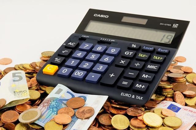 Limity kredytowe