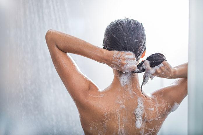 Jak działa szampon Aura Botanica?