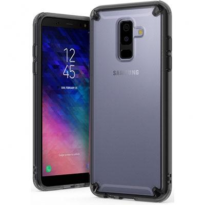 Smartfony Samsung Galaxy A6/A6+