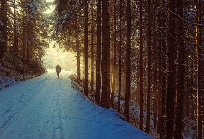 Udane ferie zimowe - porady. Sprawdź!