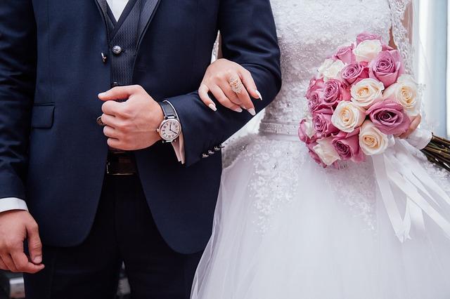Ślub inaczej