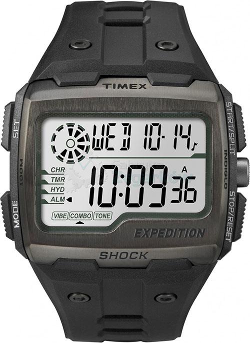Zegarki Timex Expedition – co musisz o nich wiedzieć?
