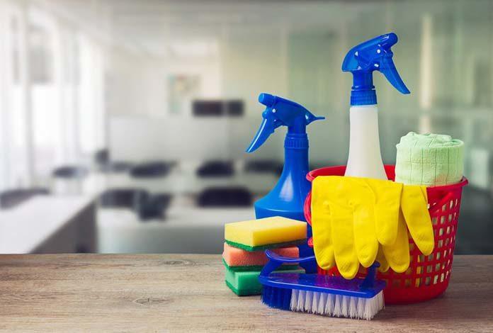 Masz duży dom i dużo sprzątania? Sprawdź jak sobie to ułatwić