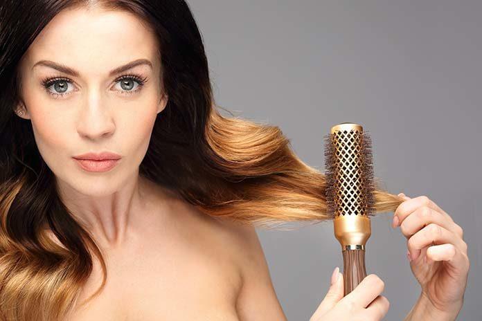 Szczotka do włosów - popularne modele