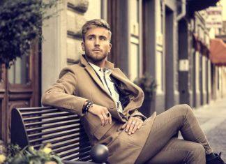 Męska odzież wierzchnia - jak dobrać ją do swojej sylwetki i stylu?