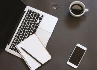 Ułatw sobie życie z fakturami online