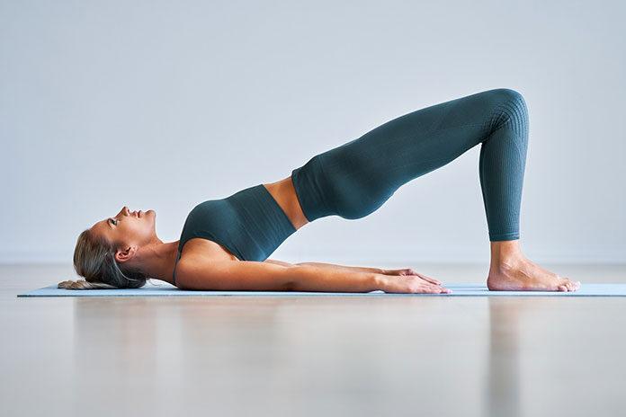 Nietrzymanie moczu a ćwiczenia