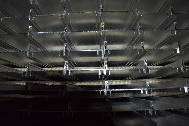 Profile aluminiowe w pracach budowlanych
