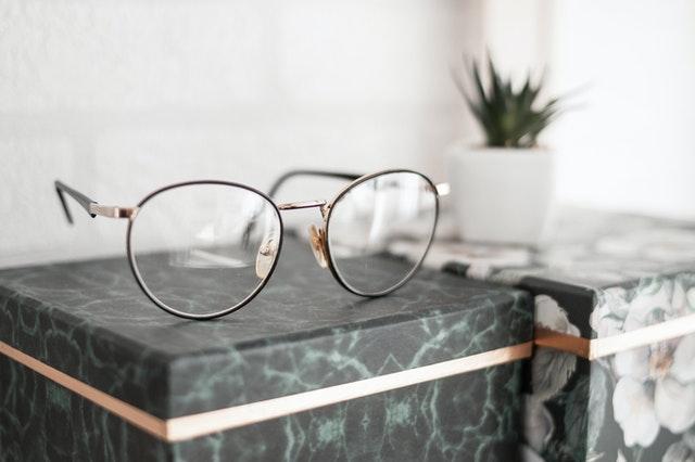 modne okulary korekcyjne dla mężczyzn