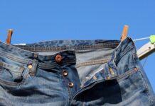 Spodnie męskie duże rozmiary
