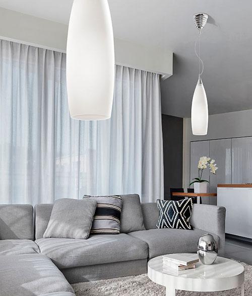 W jaki sposób oświetlenie wpływa na wygląd i funkcjonalność mieszkania